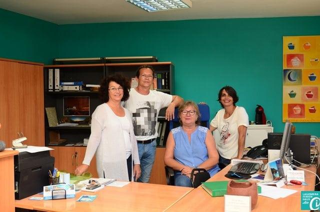 Viajes Integrados Team